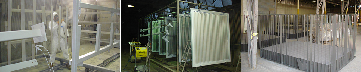 Powder Coating Kent 8